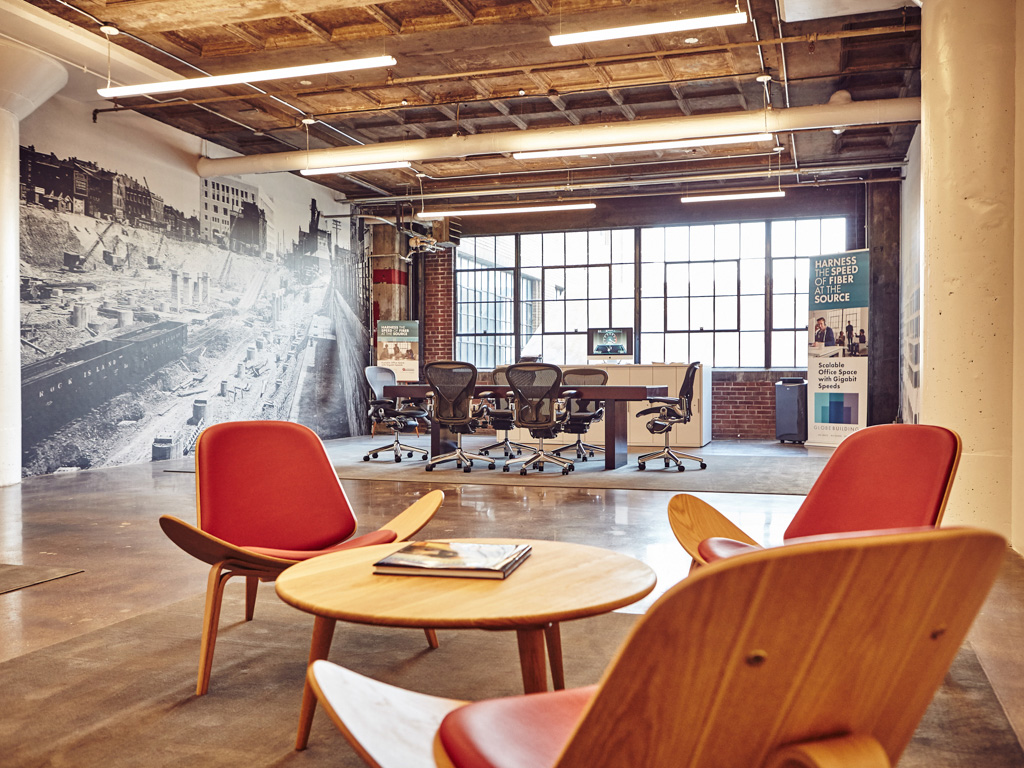 Five Things to Consider When Choosing a New Office Space